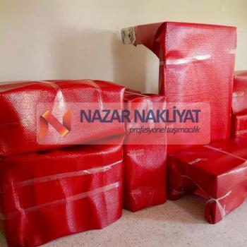 Kayseri Nazar Nakliyat